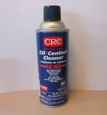 CRC 02016 CO CONTACT CLEANER - 14oz CAN