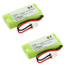 2 Cordless Home Phone Battery Pack for VTech BT166342 BT266342 BT183342 BT283342