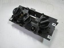 Pannello comandi areazione interna autoclima Alfa Romeo 145.  [564.16]