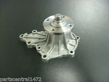 New OAW T1520 Water Pump for Toyota Cressida 83 - 88 and Supra 82 - 85 5MGE 2.8L