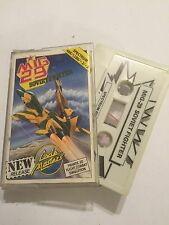 SOVIET FIGHTER MIG 29 SINCLAIR ZX SPECTRUM 48K 128K +2 +3 CASSETTE TAPE PC GAME
