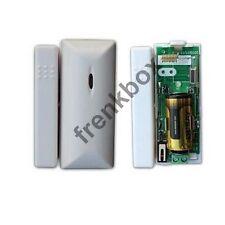 Sensor magnético puertas y ventanas para Defender,convertidor inalámbrico 868Mhz