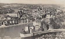 Postkarte - Passau mit Niederhaus