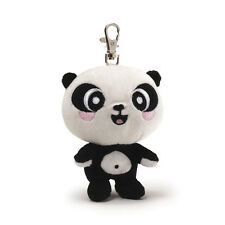 """Gund Lil Panda 4.5"""" Back Pack Clip ON New MWT'S 2013"""