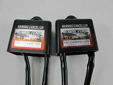 2x Canbus Error Free HID Decoder Warning Canceller Type 2 Headlamp Fog Light