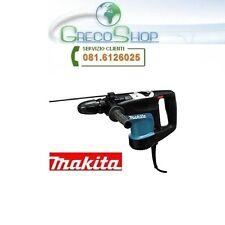 Trapano martello demolitore/Tassell.. 40mm 1100W Makita