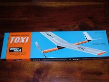 Tóxicos ~ goma los vuelos con motor modelo de Aeronaut ~ 1230