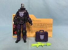 G.I. Joe And The Transformers 2012 SDCC Exclusive Destro