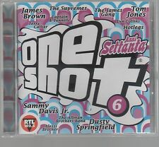 ONE SHOT ANNI SETTANTA VOLUME 6 CD COME NUOVO!!!