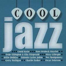 Cool Jazz 2002 - Disc Only No Case