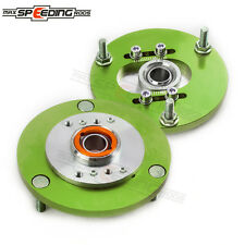 Coilover Camber Plate for BMW E36 3 Series M3 318i 323i Top Mounts Adjustable