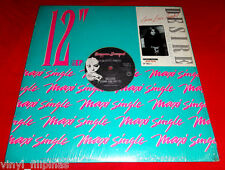 "PHILIPPINES:GENE LOVES JEZEBEL - Desire,Come and Get It,12"" EP/LP,IN SHRINK WRAP"