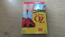 The Wizard Of Oz (DVD, 2006, 2-Disc Set) RARE MUSICAL BOX LIMITED EDITION