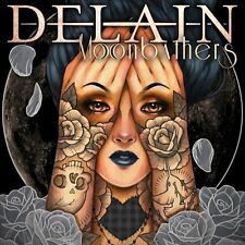 DELAIN - Moonbathers CD