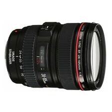 Canon EF 24-105mm F/4.0 L IS USM Lens  Brand New With Shop Agsbeagle