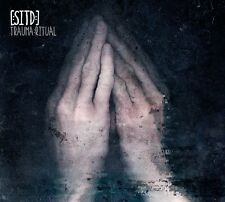 SITD Trauma: Ritual LIMITED 2CD Digipack 2017