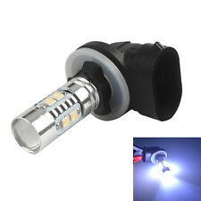 2x H27W/2 881 894 899 LED 50W SMD Cree Fog Light Daytime Running Projector Bulb
