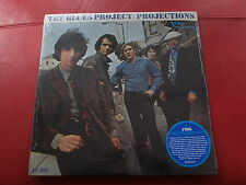 The Blues Project-projections Sundazed REISSUE LP of 1966 Verve Folkways LP