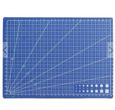 A4 Cutting Mat Model Design Engraving Board Plate Single Sided Scale Ruler