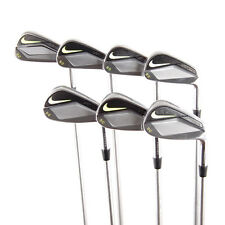 Nike Vapor Pro Forged Iron Set 4-PW KBS Tour C-Taper 125 Stiff Flex Steel RH