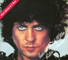 Zinc Alloy and the Hidden Riders of Tomorrow [Digipak] by Marc Bolan (CD,...