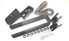 "H2 AVALANCHE SUBURBAN YUKON XL 2500 LIFT KIT 3"" + 2"" KEYS BLOCKS EXTENDERS 4WD"