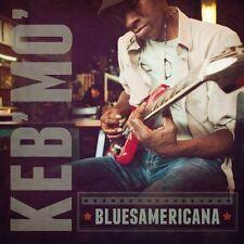 KEB MO-BLUESAMERICANA  VINYL LP NEW