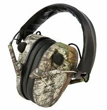 Caldwell E-Max Low Pro Electric Ear Muff Mobu Model# 487200