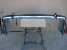 MERCEDES 350 450 SL SLC 107 REAR BUMPER 350SL 450SL