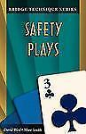Safety Plays Vol. 3 by Marc Smith and David S. Bird (2000, Paperback)