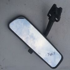NISSAN XTRAIL MK1 INTERIOR REAR VIEW MIRROR