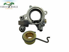 Oil pump & worm drive fits Stihl MS 341,MS 361,MS 362 chainsaw,1138 640 3200