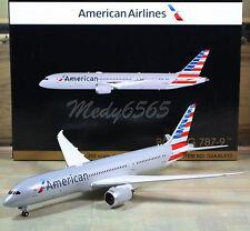 Gemini Jets American Airlines (NC) Boeing B787-9 1/200