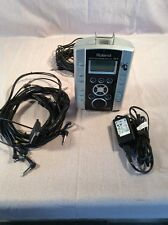 Roland V-Drums TD-9 Percussion Sound Module With Power Supply, Cables + Bonus Ca
