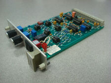 USED ITW Ransburg 74725 Oscillator Board Assembly 74724 Rev. A