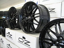 4 neue Alu Oxigin14, Oxrock  black,  8,5x19, 5/114,3, ET42, Honda CR-V