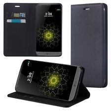 LG K10 Handy Tasche Flip Cover Case Schutz Hülle Etui Wallet Schale