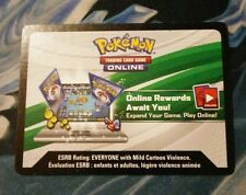 36X Pokemon TCG Breakthrough Booster Code Unused sent via EBay mail