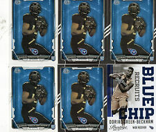 DORIAL GREEN-BECKAM LOT OF 6 ROOKIE CARDS