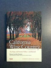 California Wine Country The Napa and Sonoma Valleys and Beyond Fodor's Color