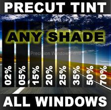 Toyota Tacoma Standard Cab 2005-2015 PreCut Tint Kit -Any Shade
