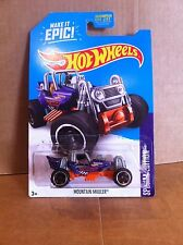 HOT WHEELS DIECAST - Rare Set of 4 Scavenger Hunt - Hypertruck Mauler F-Racer