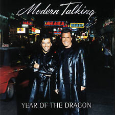 NEW - 2000: Year of the Dragon by Modern Talking