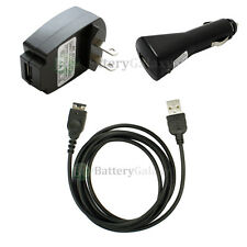 USB/CAR/WALL Charger Game for Nintendo DS NDS Gameboy