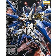 Bandai 1/100 MG GUNDAM STRIKE FREEDOM ZGMF-X20A (480835) from Japan