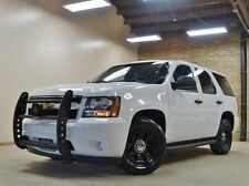 Chevrolet: Tahoe 2WD 4dr 1500