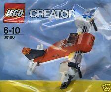 LEGO CREATOR Propeller Flieger 30180
