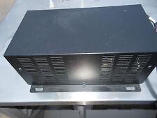 ONEAC CX750 120V 240V 480V SINGLE 1 PH PHASE POWER CONDITIONER SUPPLY