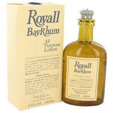 Royall Bay Rhum by Royall Fragrances All Purpose Lotion / Cologne 8 oz Men NIB