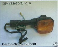 Honda MTX 80 R HD08 Clignotant - 75390580